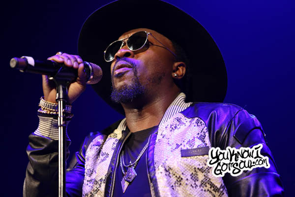 Anthony Hamilton's Top 10 Best Songs