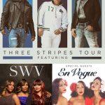 Bell Biv Devoe Announce US Tour Featuring SWV & En Vogue