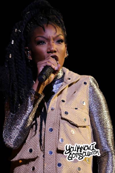 Brandy May 2017