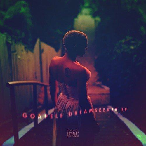 Goapele Dreamseeker EP