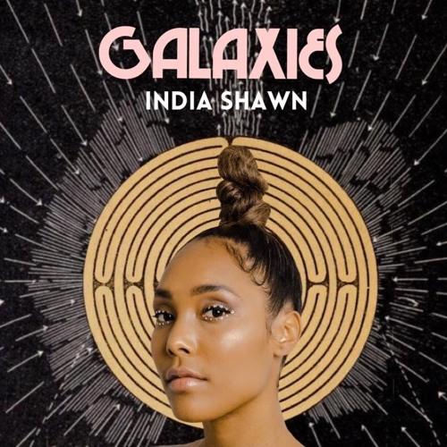 India Shawn Galaxies
