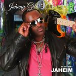 """Johnny Gill Celebrates 4th Top 5 Hit From His """"Game Changer"""" Album With """"5000 Miles"""" featuring Jaheim"""