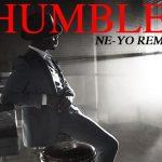 New Music: Ne-Yo - Humble (Kendrick Lamar Remix)