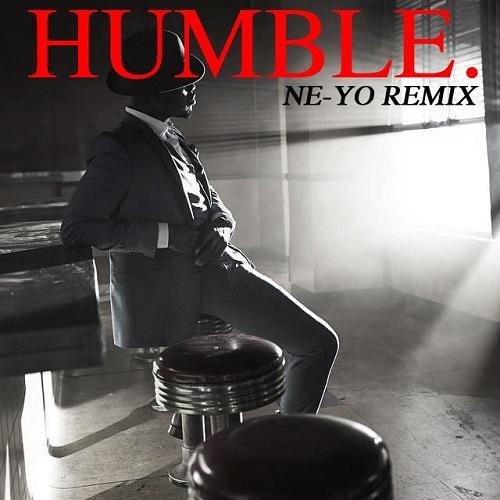 NeYo Humble Kendrick Lamar Remix