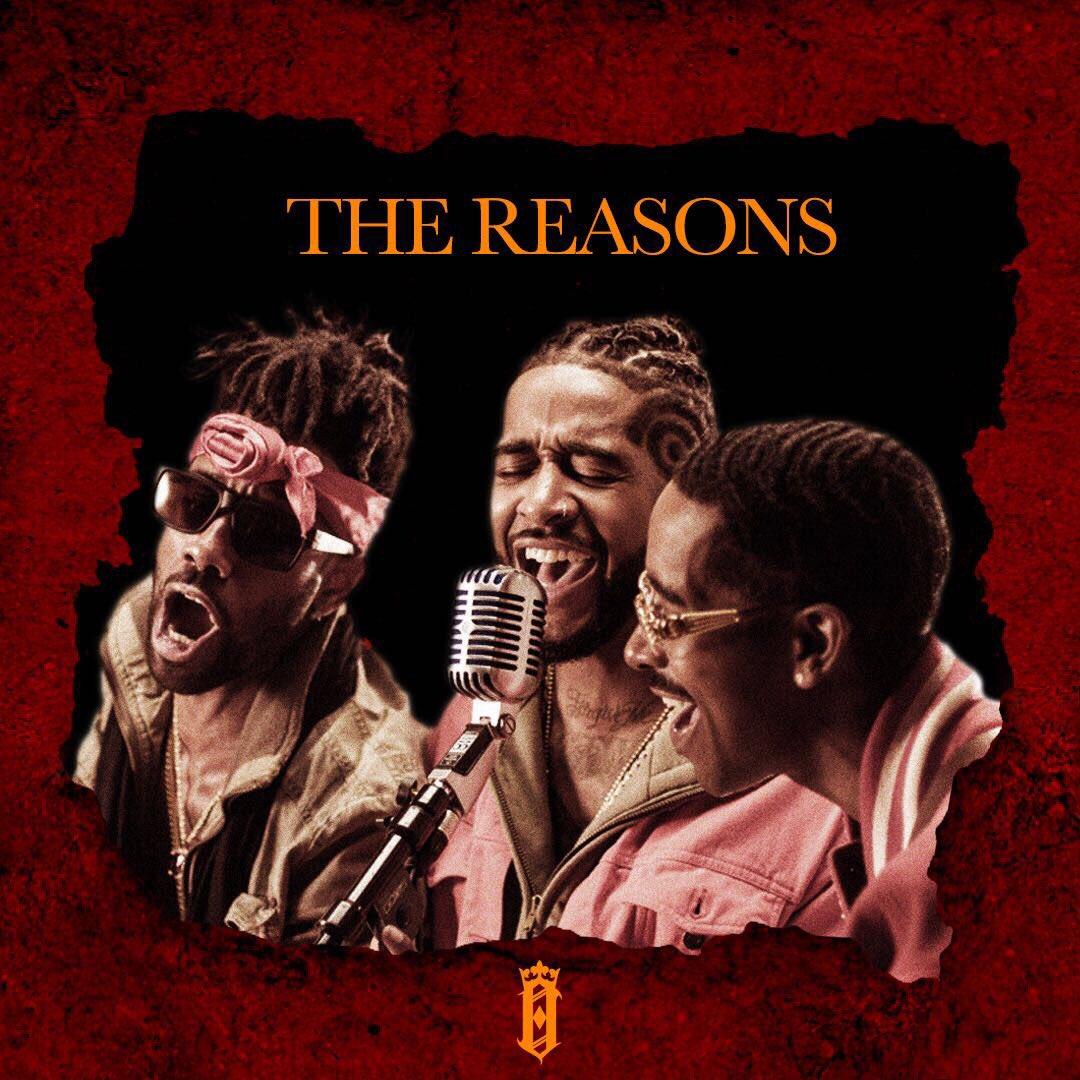 Omarion Reasons