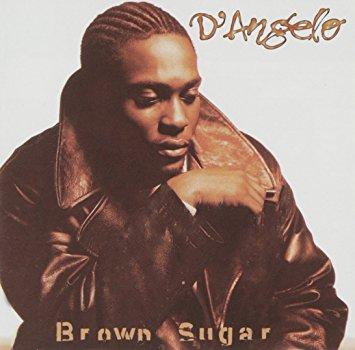 Dangelo Brown Sugar Album Cover