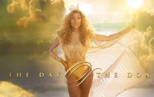 New Music: Dondria Nicole – The Day Of The Don (EP)
