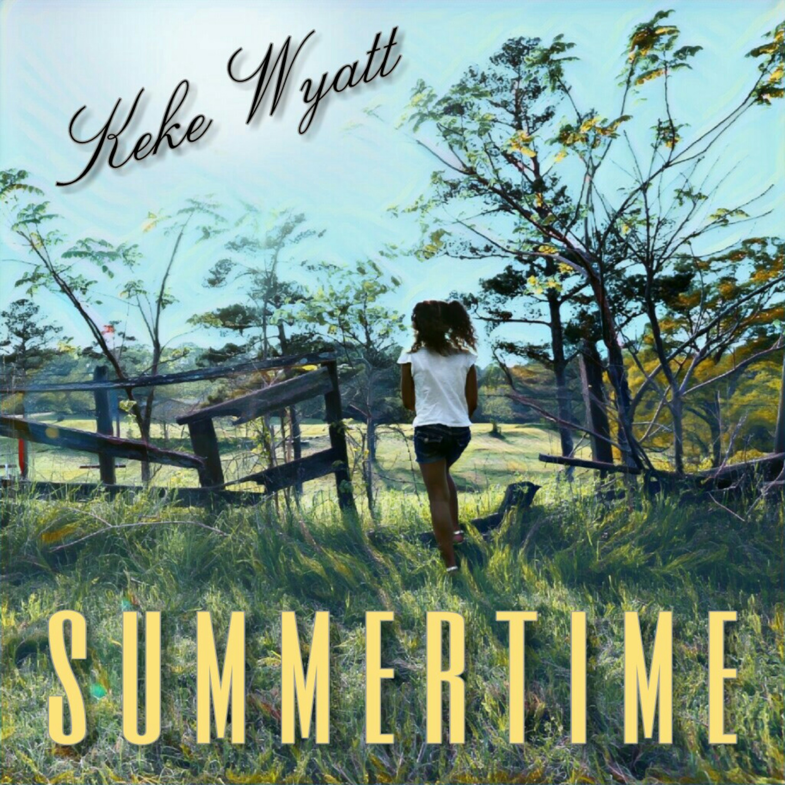 New Music: Keke Wyatt – Summertime