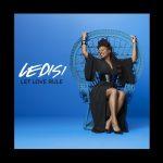 Ledisi - Let Love Rule (Album Stream)