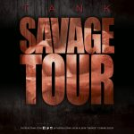 "Tank Announces U.S. Tour + Reveals Details on Upcoming Album ""Savage"""