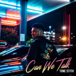 New Video: Tone Stith - Let Me