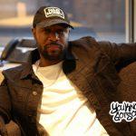 "Tank Interview: New Album ""Savage"", Progressing R&B, TGT Status, Mayweather's Love for R&B"