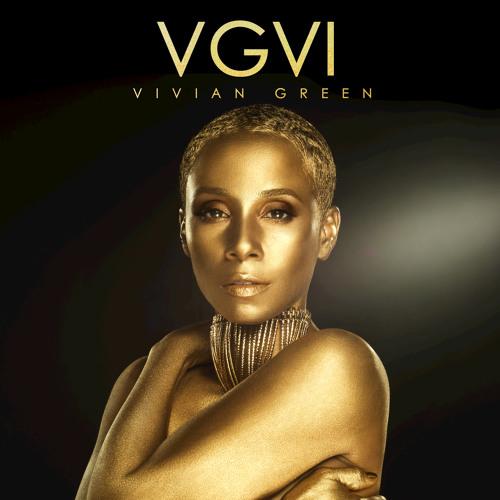 Vivian Green VGVI Album Cover