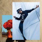New Video: Miguel - Sky Walker (featuring Travis Scott)