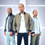 New Music: G.I. - In Love With You (featuring Keke Wyatt)
