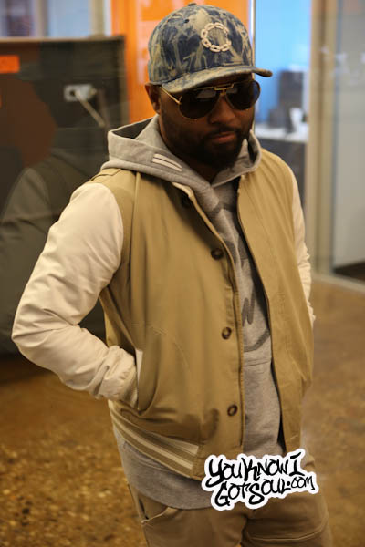 Musiq Soulchild September 2017