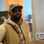 "Musiq Soulchild Interview: New Album ""Feel the Real"", Making Hip-Hop Soul, Plans for Label"