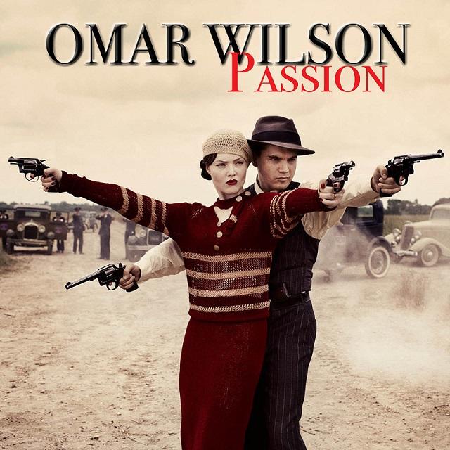 Omar Wilson Passion