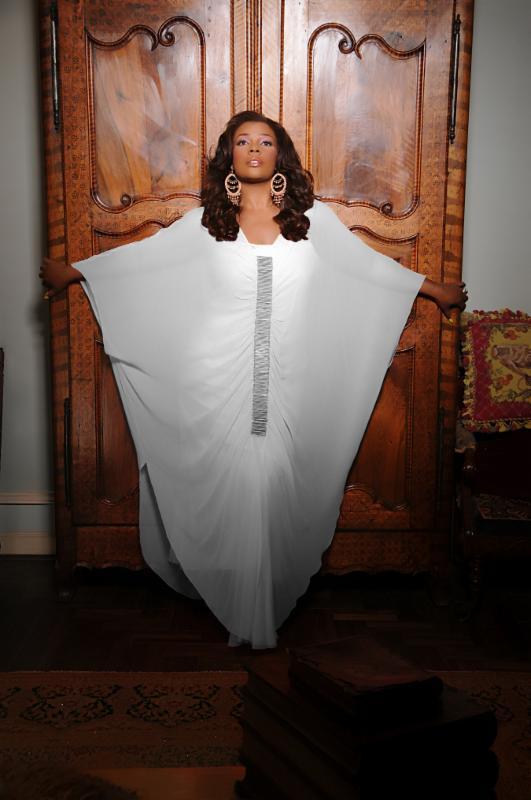 Syleena Johnson Rebirth of Soul