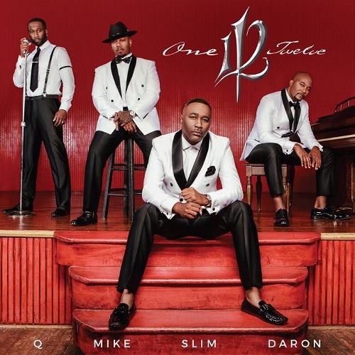 112 Q Mike Slim Daron Album Cover
