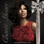 """Chante Moore to Release First Holiday Album """"Christmas Back to You"""""""
