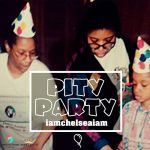 New Video: iamchelseaiam - Pity Party (Premiere)
