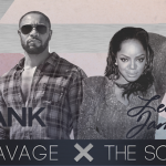 """Tank and Leela James Announce """"The Savage X The Soul"""" Joint Tour"""