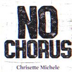 New Music: Chrisette Michele - No Chorus