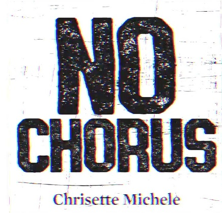 Chrisette Michele No Chorus