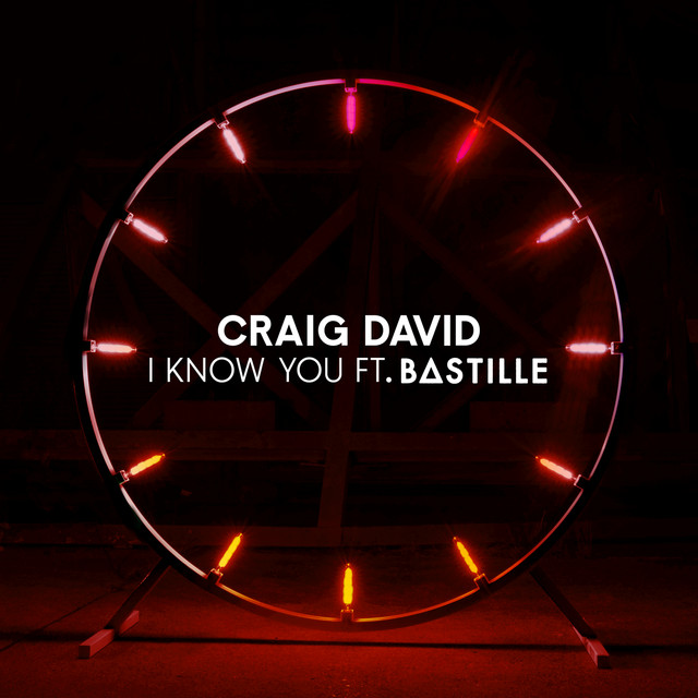 Craig David I Know You