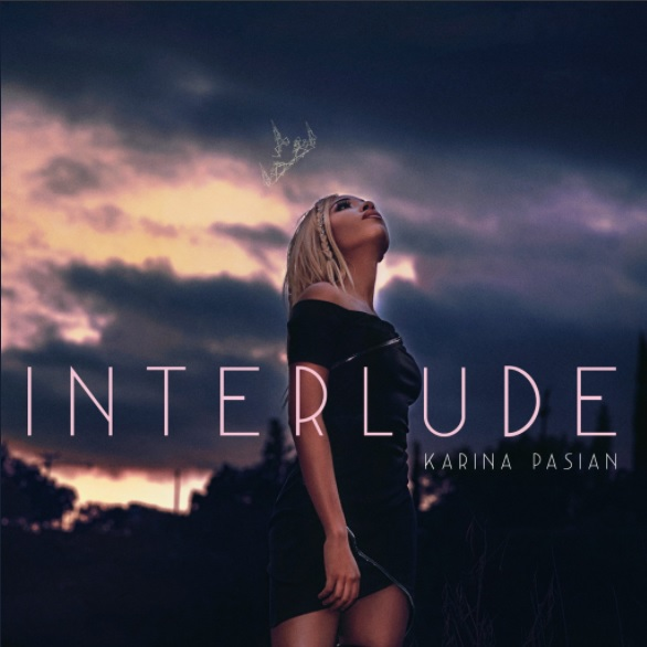 Karina Pasian Interlude EP
