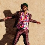 """Miguel Reveals Cover Art & Release Date For Upcoming Album """"War & Leisure"""""""