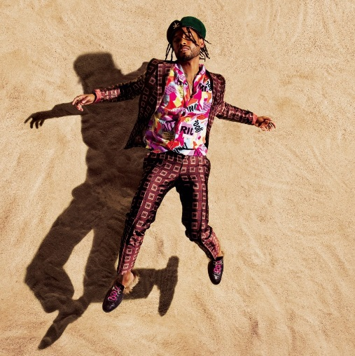 Miguel War and Leisure Album Cover
