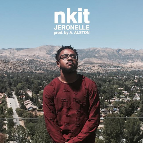 JeRonelle New Kid in Town