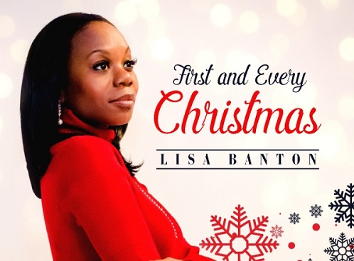 Lisa Banton First and Every Christmas - edit