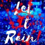 New Video: Terrell T-Rex Simon - Let it Rain