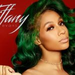 New Video: Tiffany Evans - All I Want