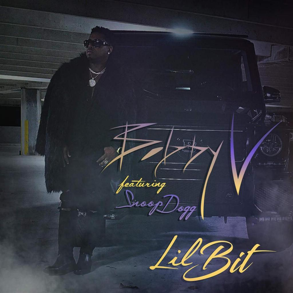 Bobby V Lil Bit Snoop Dogg
