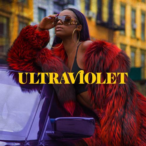 Justine Skye – Ultraviolet (Album Stream)