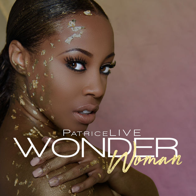 PatriceLive Wonder Woman