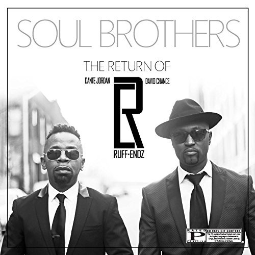Ruff Endz Soul Brothers