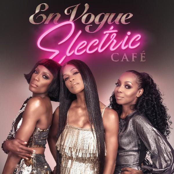 En Vogue Electric Cafe