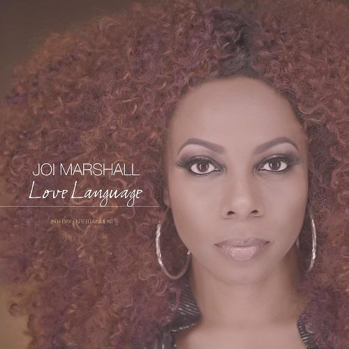 Joi Marshall of Jade Love Language