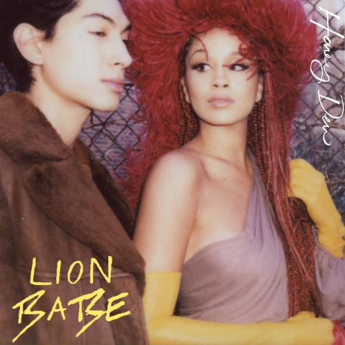 Lion Babe Honey Dew