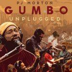 PJ Morton - Gumbo Unplugged (Album Stream)