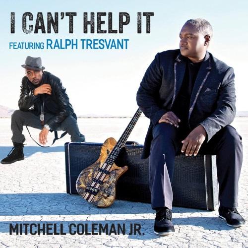 New Music: Ralph Tresvant & Mitchell Coleman – I Can't Help It (Michael Jackson Remake)