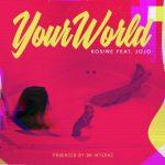New Music: JoJo - Your World (Produced by Da Internz)