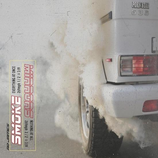 Ro James Smoke EP