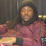 """SiR Interview: Latest Album """"November"""", Signing to TDE & Tyrese's R&B Bootcamp"""