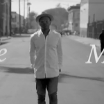 New Video: Stokley (of Mint Condition) - We Me